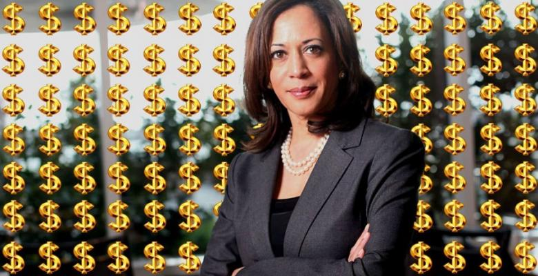 Kamala Harris Introduces $2 Trillion Basic Income-Style Bill to Combat US Poverty