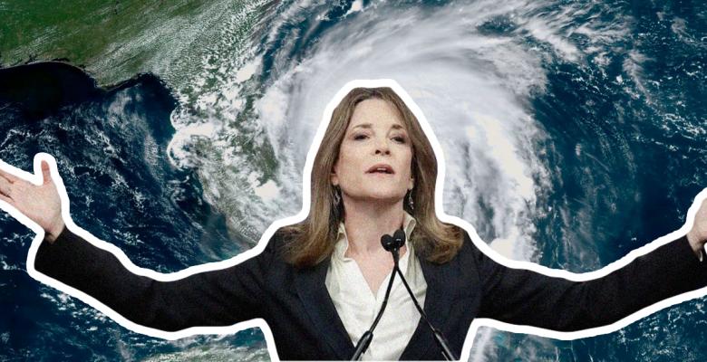 Marianne hurricane