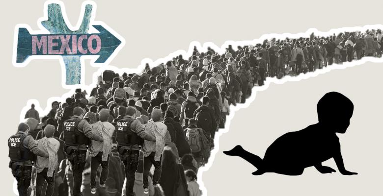 Mass deportation