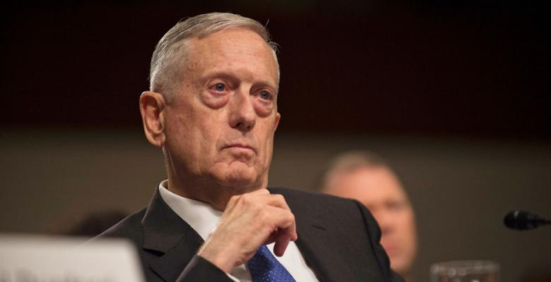 Mattis' Push for Military Base Closures Is Long Overdue