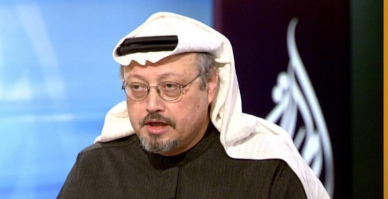 The Disappearance of a Saudi Journalist May Cause Fireworks