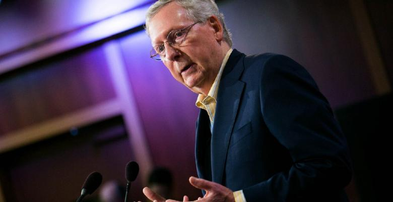 Starting Senate Immigration Debate From Scratch Is Pointless