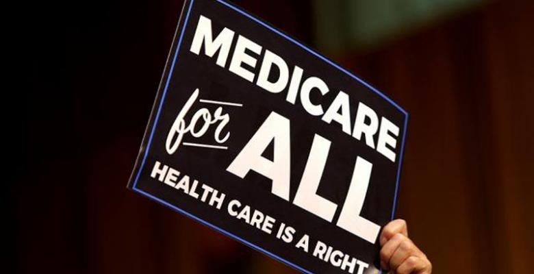 Congressional Candidates Winning With 'Medicare For All' Message