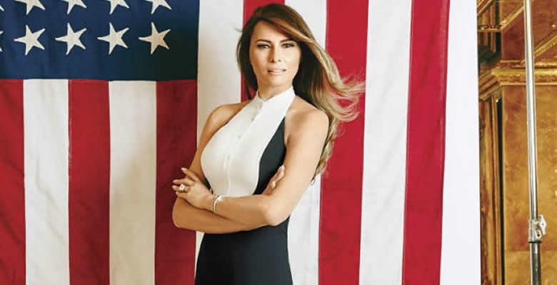 Melania Trump, Crisis Control: Can former model and potential First Wife Melania Trump save her husband's public image and reputation?