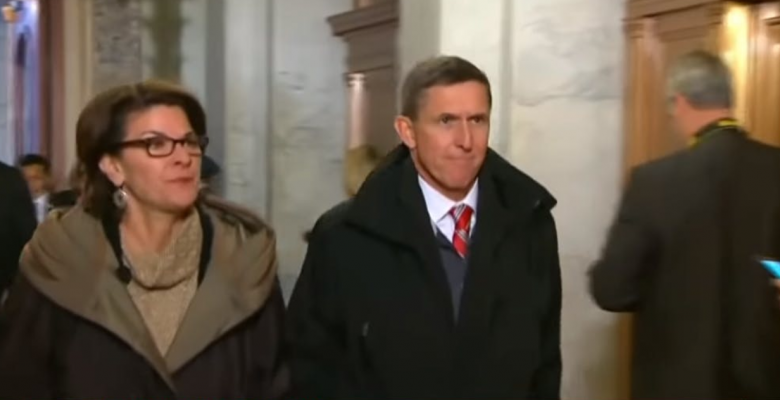 Judge Delays Mike Flynn Sentencing, Tells Ex-Trump Aide: 'You Sold Your Country Out'