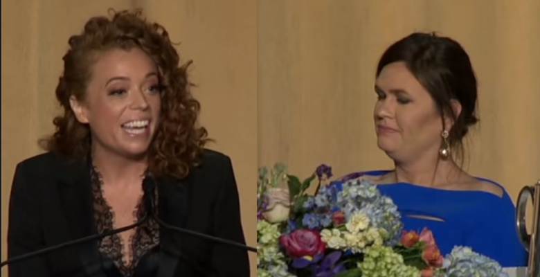 White House Correspondents' Dinner Scraps Comedy After Michelle Wolf Outrage