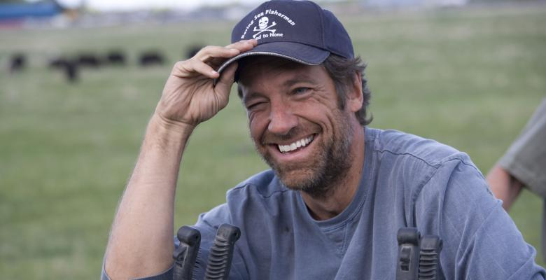 Should Politics Determine Your Job? A Lesson From Mike Rowe