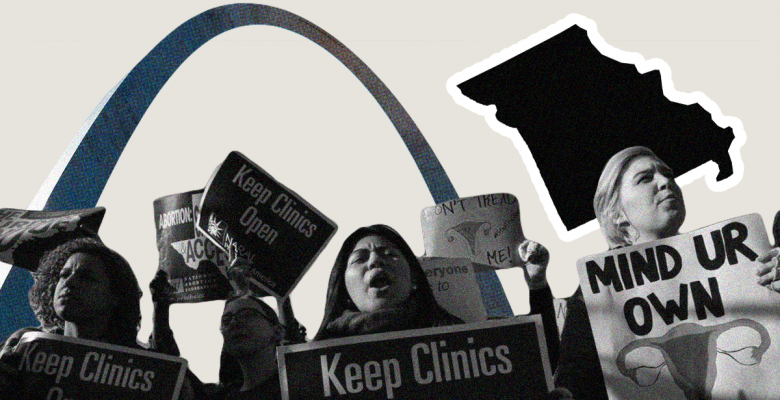 Missouri's Only Abortion Clinic Expects to Close as State Refuses to Renew Their License