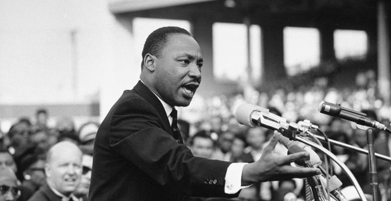 Stop Using MLK's Name As A Convenient Political Tool