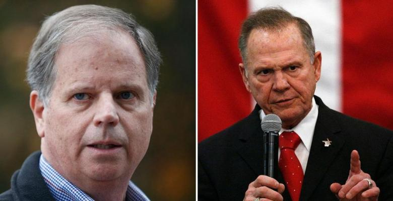 Moore Won't Concede, But AL Republicans Say Race Is Over