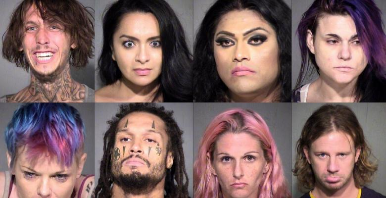 AZ Not Only, But Latest, To Use License Photos As Line-Ups
