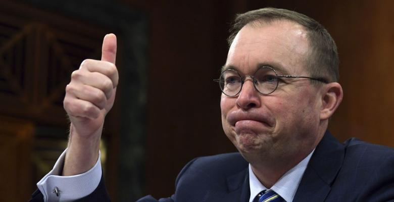 Mulvaney Dismantles Consumer Protection Bureau Advisory Board