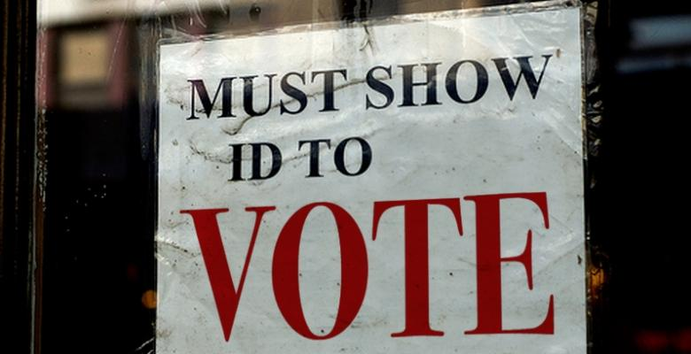 Voter ID Laws Are Not About Vote Integrity