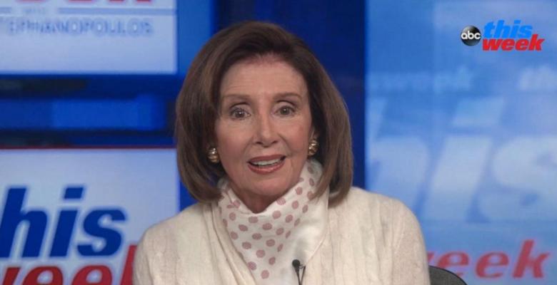 Congress Averts Government Shutdown Until After The Election as Coronavirus Stimulus Talks Heat Up