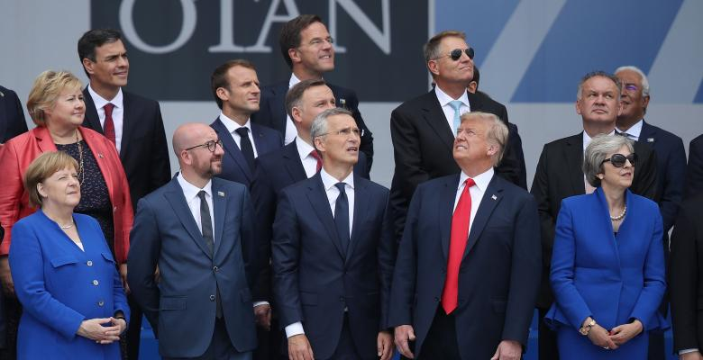 The Under-Reported Positives Of The NATO Summit