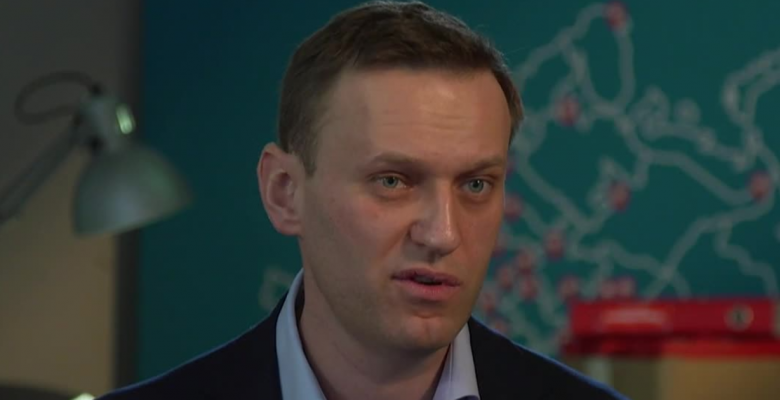 Russian Opposition Leader Alexey Navalny Out of Coma After Reported Nerve Agent Poisoning