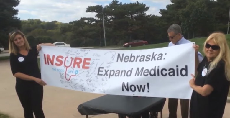 Key Red States Just Voted to Expand Medicaid, Raise Minimum Wage, Expand Voting Rights