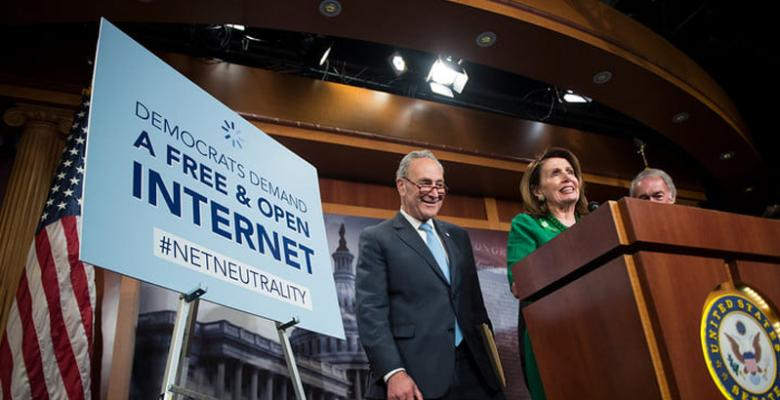 Senate Votes To Restore Net Neutrality, The House Is Unlikely To Agree