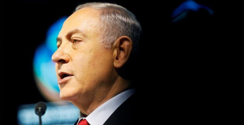 The Walls Are Closing In On Israeli PM 'Bibi' Netanyahu