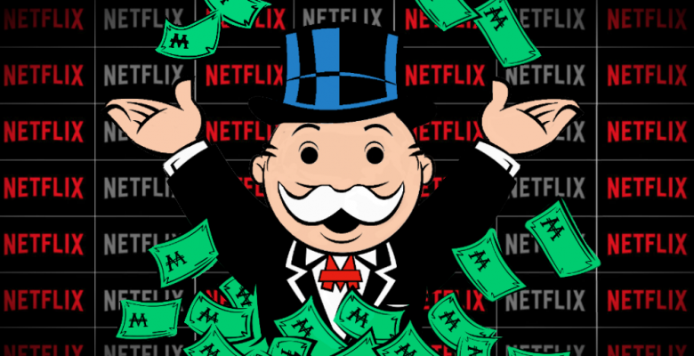 Netflix Allegedly Paid Zero U.S. Income Taxes Despite $845M in Profits Last Year