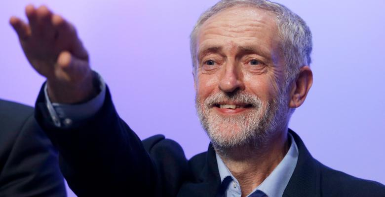 Jeremy Corbyn Could be the Next UK PM, And that Should Concern You