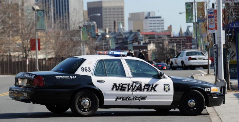 Newark's 'Citizen Virtual Patrol' Makes Citizens Into Cops