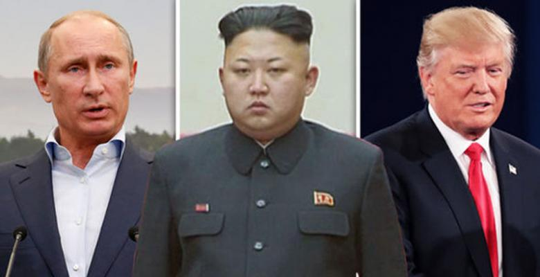 Understanding Russia's N. Korea Mediation Offer