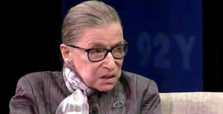 Ruth Bader Ginsburg Misses First Supreme Court Session Ever After Cancer Surgery