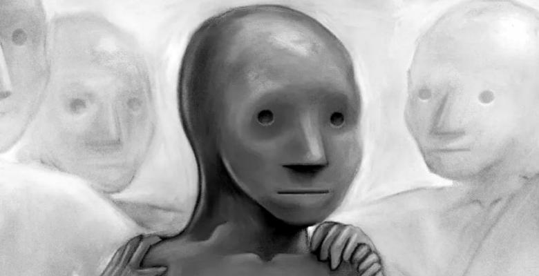 Hilarious: People Trolled by NPC Meme Prove Individuality Using Big Tech Censorship