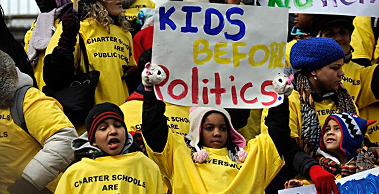 NYC Threatens Charter School Success Over Political Correctness