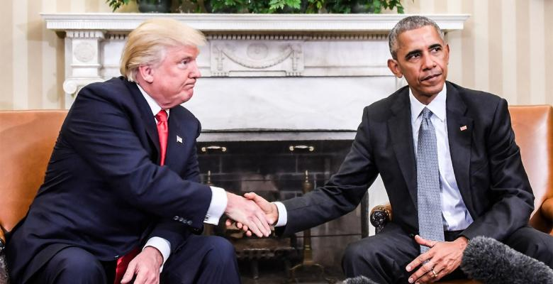 Obama, Trump, And The New Normal Of Presidential Elections