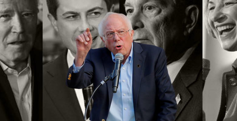 There Are Only Two Ways To Beat Bernie Now: Here's Why They Won't Happen