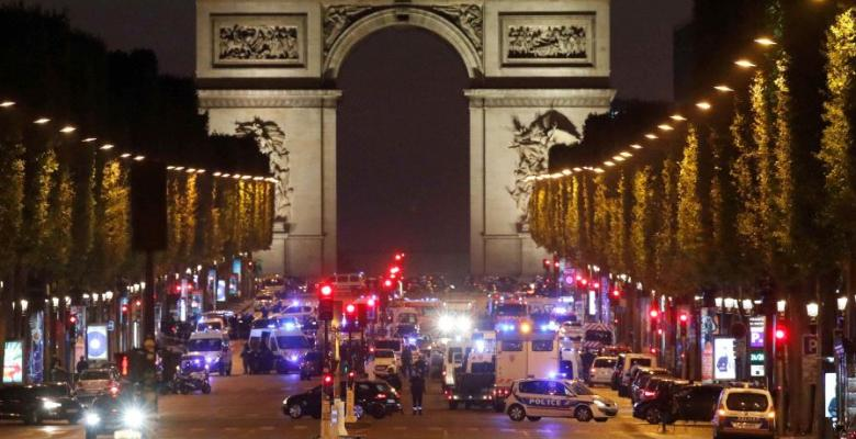 Combating Terrorism In France Is Nearly Impossible