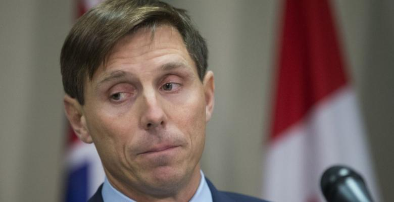 Why Patrick Brown Shouldn't Be Suing CTV