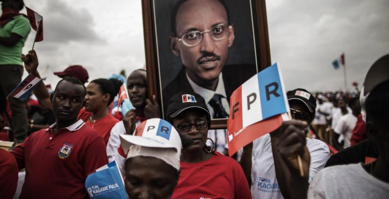 Rwanda's Kagame Could Be a Tyrant in Democratic President's Clothing, or a Genius. Perhaps Both.