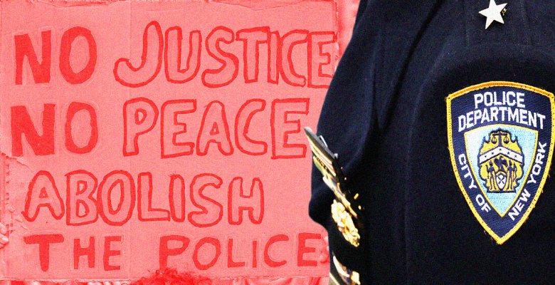 It's Not Just Liberals: Conservatives Also Have Good Reasons for Abolishing the Police