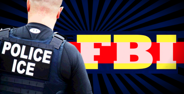 Why Did FBI Officials Detain An Activist Tied To Abolish ICE Protests?
