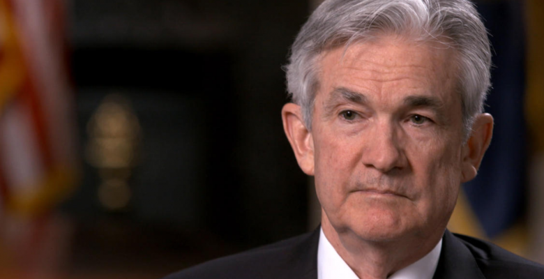 Federal Reserve Chairman Jerome Powell: Coronavirus Recovery Could Take 18 Months