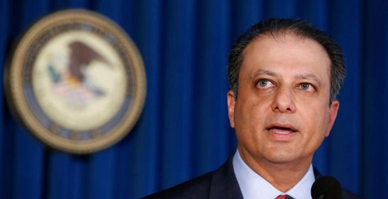 Should We Care About Preet Bharara's Dismissal?