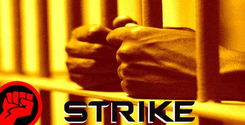Work 'Slavery,' Poor Conditions Spark Nationwide Prison Strike