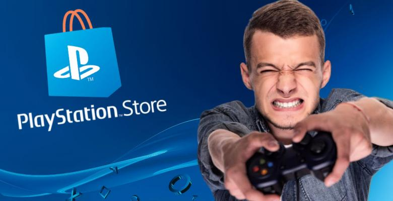 "Racist PS4 Gamer Loses Access to Digital Library for ""Hate Speech"" Violation"