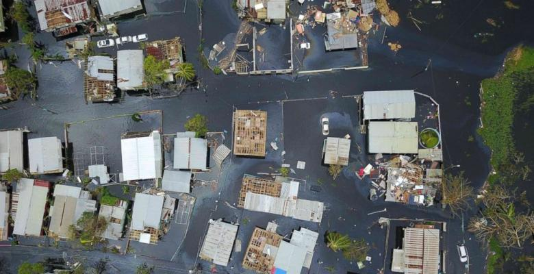 US Response To Maria Highlights Challenges In FEMA Deployment