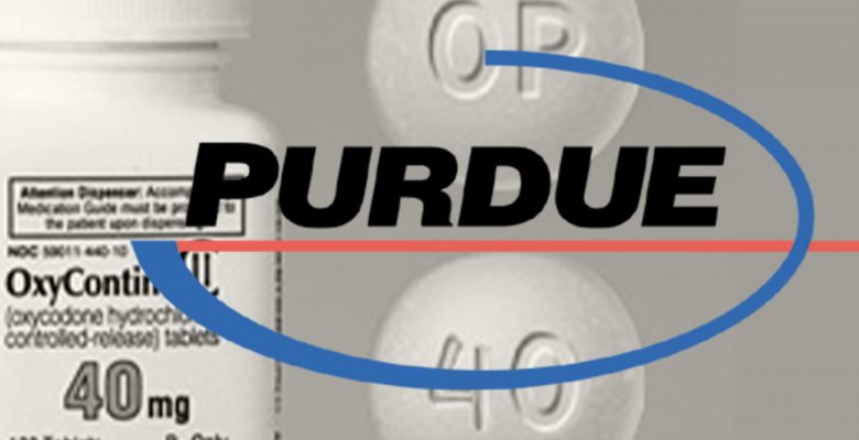 Purdue OxyContin