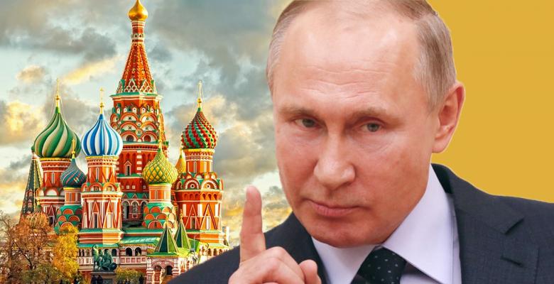 Putin Says No