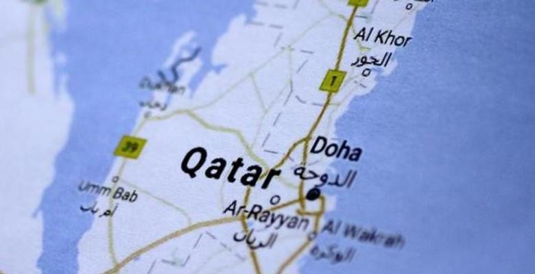 Arab Nations Cut Ties With Qatar For 'Support Of Terror'
