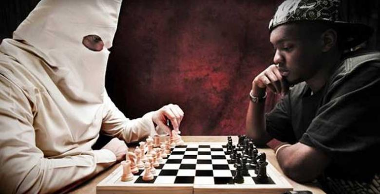 Black Versus White: Is A Race War on the Way?