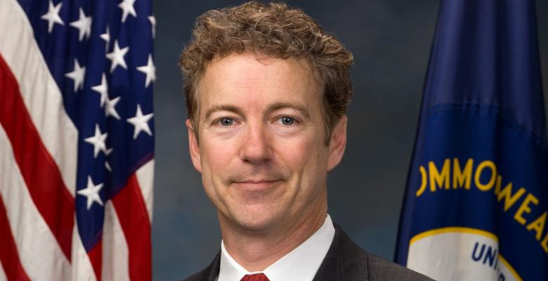A Love Letter To Rand Paul in the Wake of GOP Hypocrisy