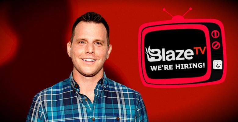 """Liberal"" Pundit Dave Rubin Joins Conservative BlazeTV Network"