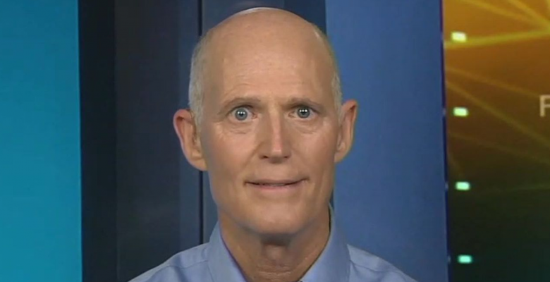 Judge Rejects Rick Scott Lawsuit, Says There's No Evidence of Fraud in Florida Counties