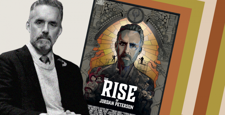 Review: Patricia Marcoccia's 'The Rise of Jordan Peterson'